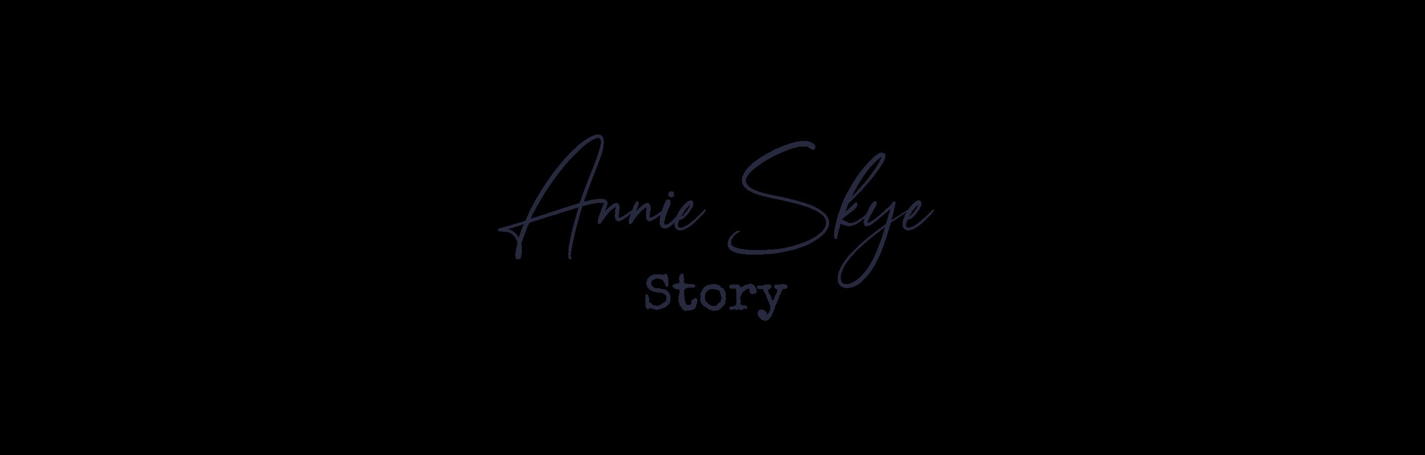 Annie Skye, Magie, Tarot, Spiritualität